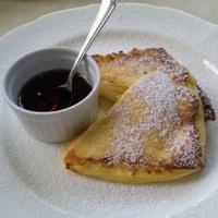CAFE SPEIRA(スペーラ)のフレンチトースト